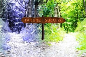 起業して失敗しやすい人の11の特徴と成功するための4つの心構え